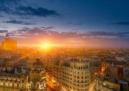 Sercotel Madrid Aeropuerto Hotel offers you up to a 40 ...